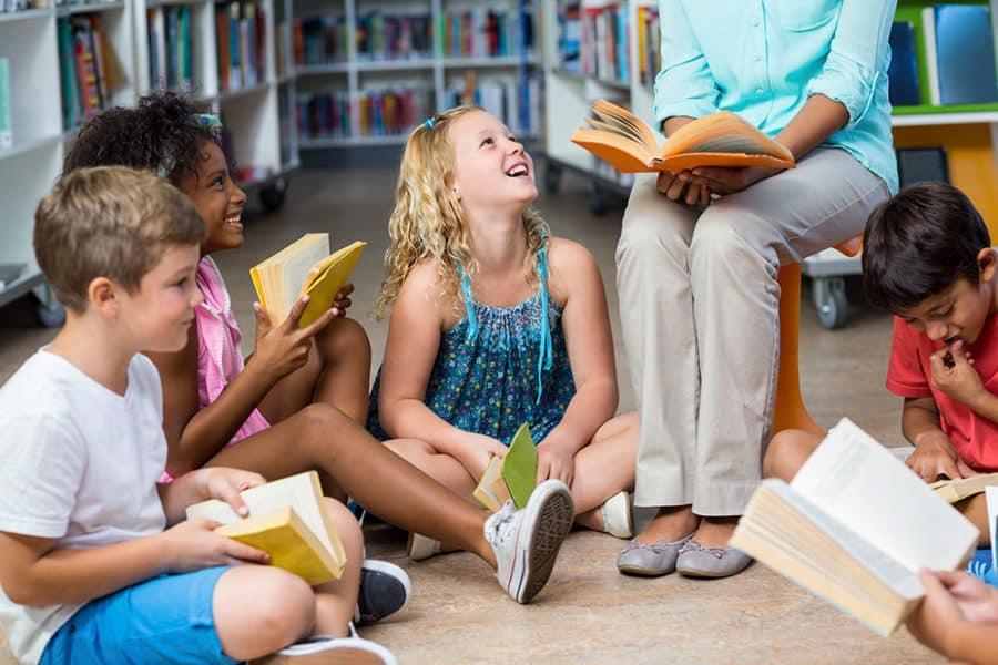 Learning Programs for Children