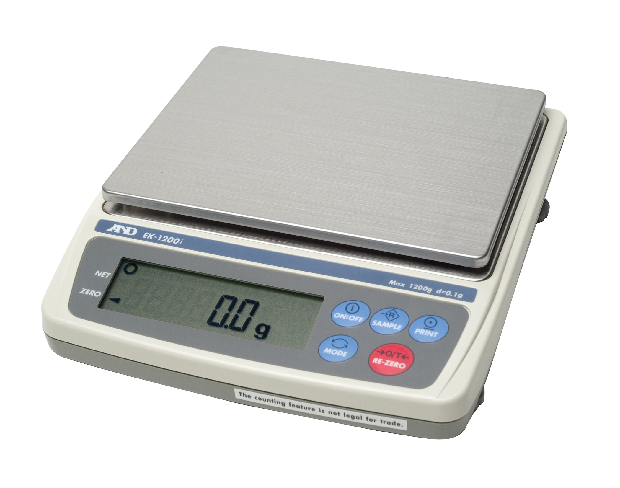Abacus Scales Amp Systems And Everest Compact Balances