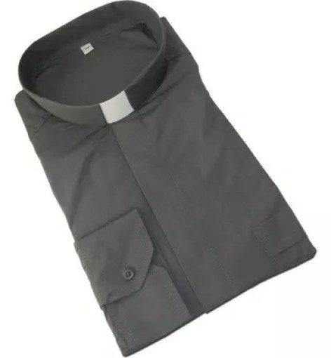 camisas cleriman