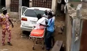 Kwara state governor sacks official for 'careless handling' of suspected COVID-19 patient