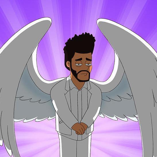 Music: The Weeknd – I'm A Virgin