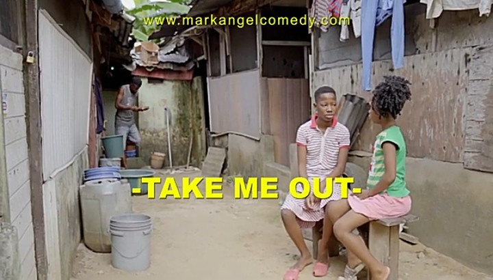 Comedy: Take Me Out - Mark Angel Comedy