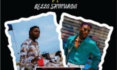 Download Music: DJ HM – Best Of Omah Lay ft. Bella Shmurda