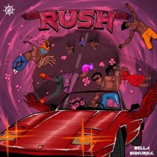 Download Music: Bella Shmurda - Rush