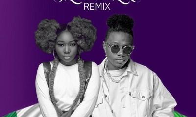 Download Music: Jennifer (Remix) - Guchi Ft Rayvanny