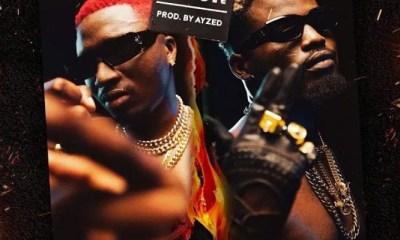 Download Music: Yanfu Yanfu - Ajebo Hustlers
