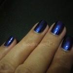 Claire's : Blue
