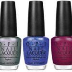 NEW OPI Products: Katy Perry Collex, Serena Williams & Black Shatter