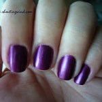 Sally Hansen: Insta-Dri – Pronto Purple