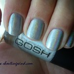 Gosh: Holographic