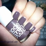 Models Own – Purple Grey