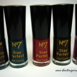 Boots No 7 – Temptress