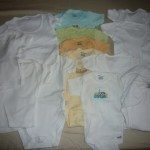 New Born Clothes – For FREE!