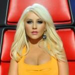 The Voice : Christina Aguillera