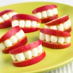 Apple Smiles : Recipe