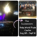 The Illusionists – Dubai Tour
