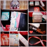 August Glambox : Benefit Exclusive