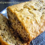 Simple Banana Nut Bread