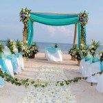 Considerations for Your Ocean Wedding
