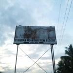 Visited: Tuburan Mountain View Resort