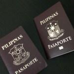 Philippine Passport Collection in Dubai