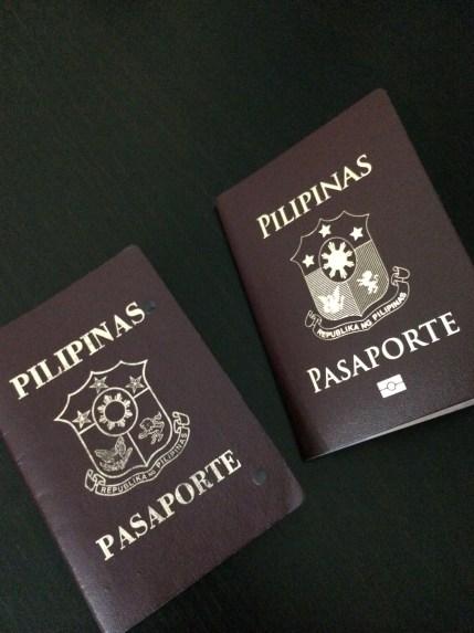 Philippine Passport Collection in Dubai | AB&Me