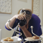 A B & Me Blogger in Focus : Coffee, Cakes & Running