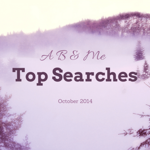 Top Searches October