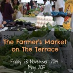 The Farmer's Market on The Terrace