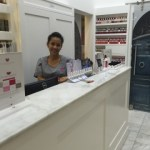 An Afternoon at the White Room Spa