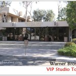 AB&Me Travels: Warner Bros. Studio Tour