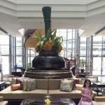 Where to Stay in Dubai: Dusit Thani Dubai