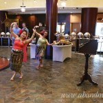 AB&Me Eats: Friday Brunch at Dusit Thani Dubai
