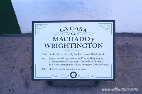 La Casa Machado y Wrightington