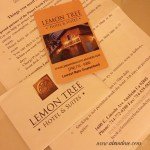Where We Stayed: Lemon Tree Hotel & Suites, Anaheim