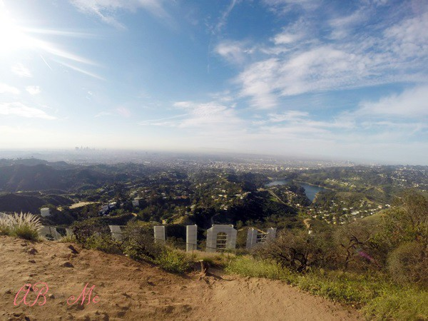 Hollywood Sign Hike5