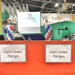 Super Mom Forum : First Meeting