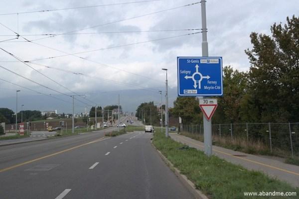 RouteToCERN