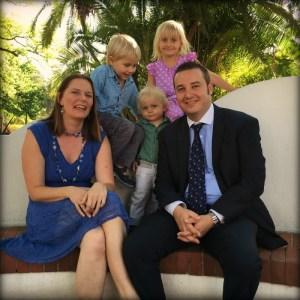 Hedrick Family Travel