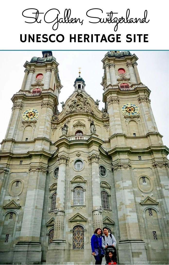 St. Gallen