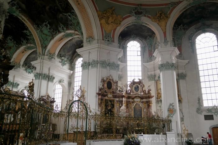 St.Gallen_Altar