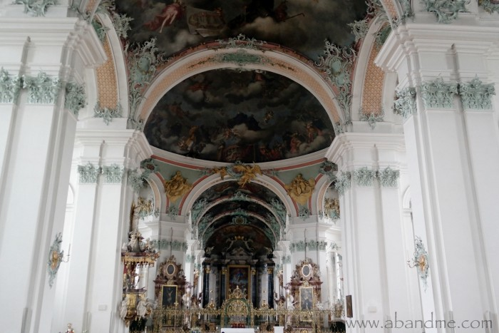 St.Gallen_Cathedral