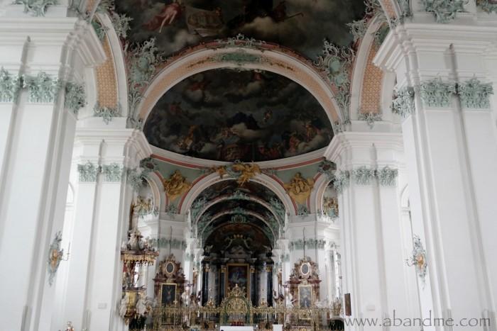 St.Gallen_Cathedral