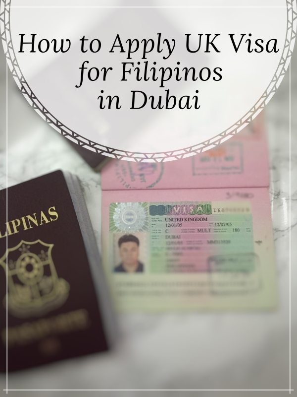 How to Apply for UK Visa in Dubai   AB and Me
