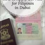 How to Apply for UK Visa in Dubai