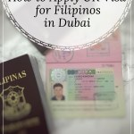 How to Apply for UK Visa in Dubai