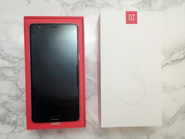 OnePlus3 Box2