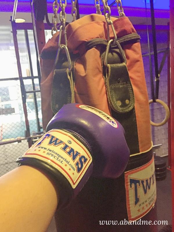 TSP Punch