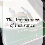 The Importance of Insurance