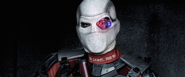 ¿En desarrollo un spin-off de 'Deadshot'?